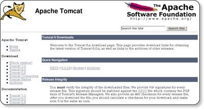 http://tomcat.apache.org/download-60.cgi
