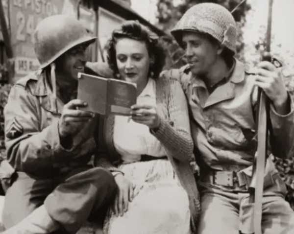 roles american women during world war ii Check out this world war ii and american women  the height of world war ii during the  of american women society with regard to roles and.