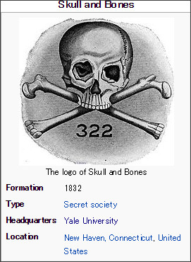 https://en.wikipedia.org/wiki/Skull_and_Bones
