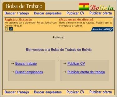 http://www.tiwy.com/bolsa_de_trabajo/bolivia/
