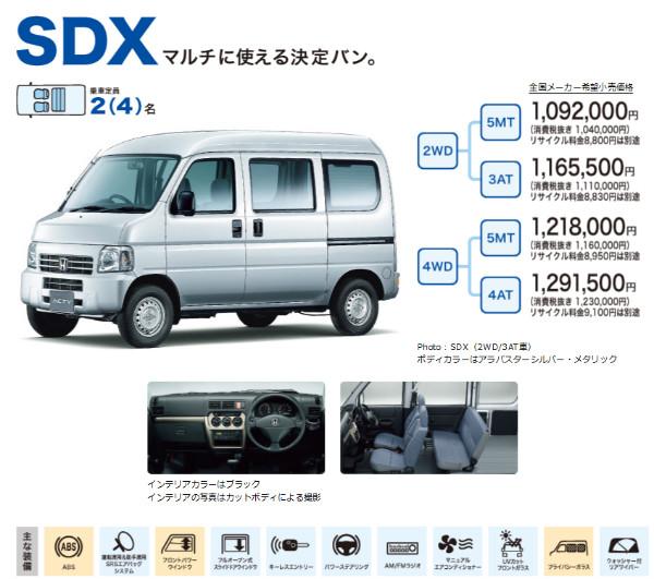 http://www.honda.co.jp/ACTY/van/webcatalog/type/