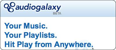 http://www.audiogalaxy.com/