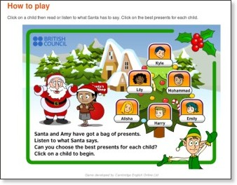 http://learnenglishkids.britishcouncil.org/practise-listening/whose-present