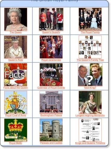 http://www.woodlands-junior.kent.sch.uk/customs/questions/royal/