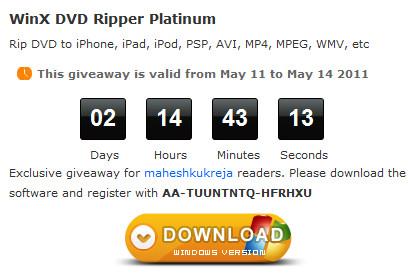 http://www.winxdvd.com/giveaway/maheshkukreja.htm