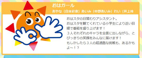 http://www.shopro.co.jp/oha/cast/