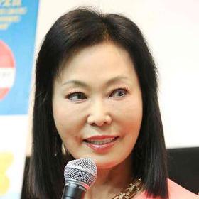 藤田紀子の画像