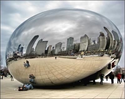 http://www.zastavki.com/pictures/originals/2014/Cities_____Mirror_house_in_Chicago_076659_.jpg