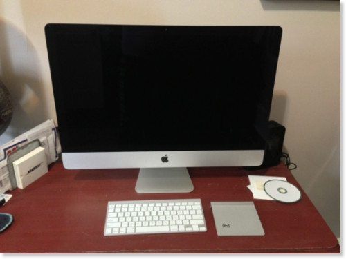 http://9to5mac.com/2012/12/12/first-new-27-inch-imac-orders-begin-delivering-to-customers/