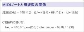 http://www.g200kg.com/jp/docs/tech/notefreq.html
