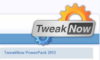 http://www.tweaknow.com/powerPack.php