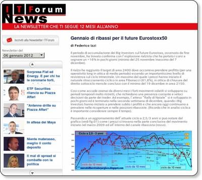 http://www.itforum.it/newsletter/2011-80/gennaio-di-ribassi-per-il-future-eurostoxx50.html
