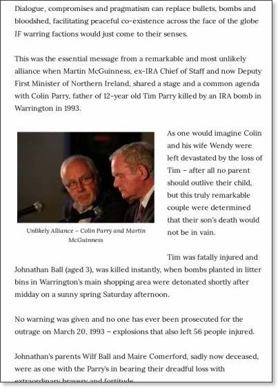 http://rightwordcomms.co.uk/interview-with-martin-mcguinness-colin-parry/