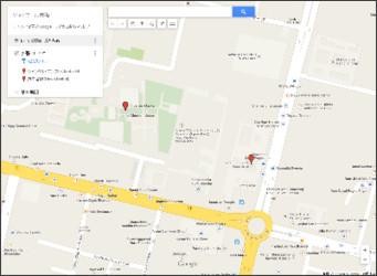 https://www.google.com/maps/d/u/0/edit?mid=z-Q3Qr7GhRNU.kHkuxo6a6DNY