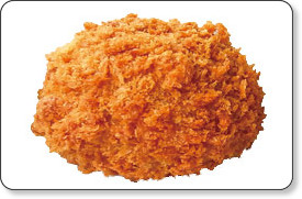 nif bor rou sha 【食べ物】ウワサどおり!ローソンの「ゲンコツメンチ」がジューシーすぎて超絶美味しすぎる件!!