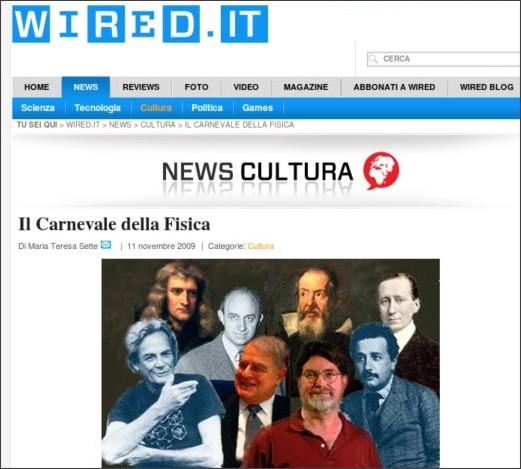 http://www.wired.it/news/archivio/2009-11/12/il-carnevale-della-fisica.aspx