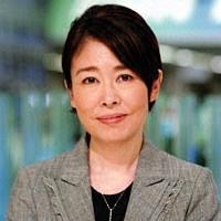 安藤優子の写真