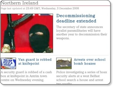http://news.bbc.co.uk/2/hi/uk_news/northern_ireland/default.stm
