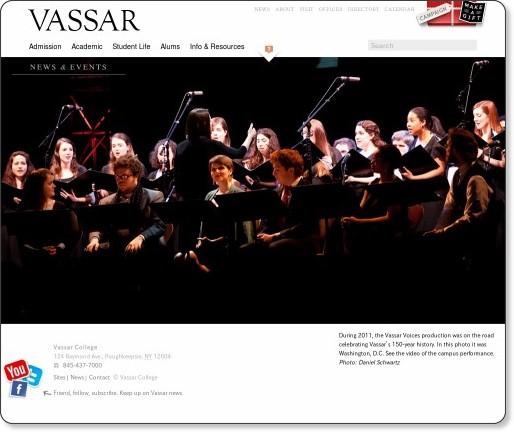 http://www.vassar.edu/