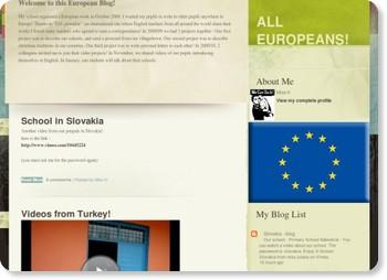 http://postcards-from-europe.blogspot.com/