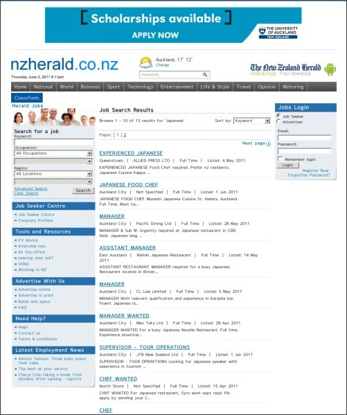 http://jobs.nzherald.co.nz/job/search/pr/0/10/?k=Japanese