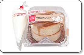 feh bor rou sha 【食べ物】ローソンの「厚焼きパンケーキ」など今週のコンビニデザートはレベルが高い!【新商品】