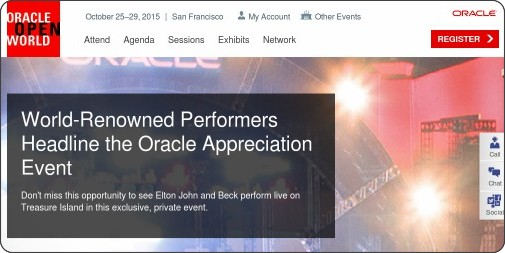 https://www.oracle.com/openworld/appreciation-event.html
