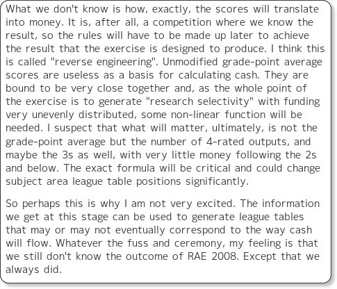 http://www.guardian.co.uk/education/2008/dec/18/higher-education-rae-tables-jonathan-wolff