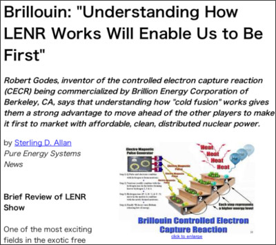 http://pesn.com/2012/04/19/9602078_Brillouin--Understanding_How_LENR_Works_Will_Enable_Us_to_Be_First/