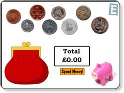 http://www.teachingmoneyresources.com/resources/money-resources/coin-value-teaching-resource.php