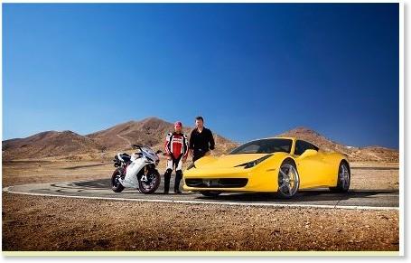 http://www.motortrend.com/roadtests/exotic/1101_ferrari_458_italia_vs_ducati_1198_s/index.html