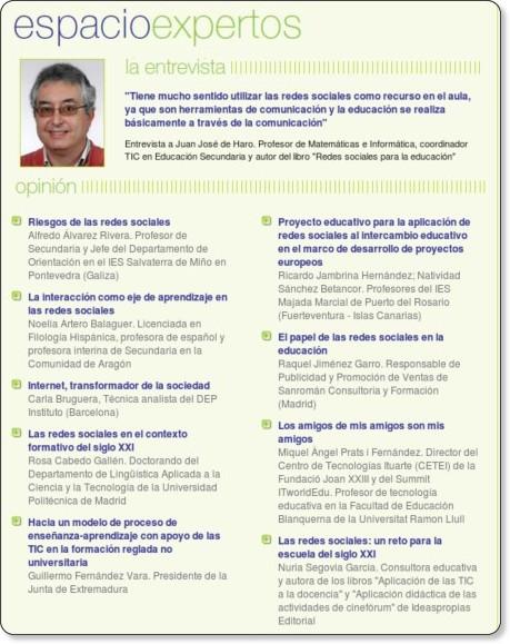 http://www.educaweb.com/esp/servicios/monografico/redes_sociales_2011/