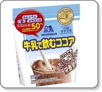 dc3 bor rou sha 【食べ物】本当にコクがあって美味しい!「コクがおいしいアイスココア」を豆乳でアレンジして飲んでみたよ!