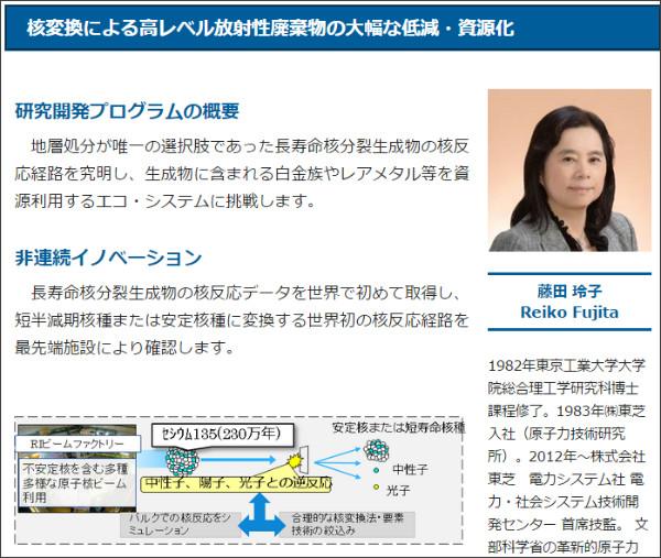 http://www.jst.go.jp/impact/program08.html