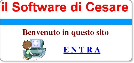 http://www.ilsoftwaredicesare.it