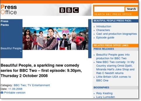 http://www.bbc.co.uk/pressoffice/pressreleases/stories/2008/09_september/11/beautiful_people.shtml