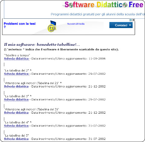 http://www.softwaredidatticofree.it/miosoftwaretabelline.htm