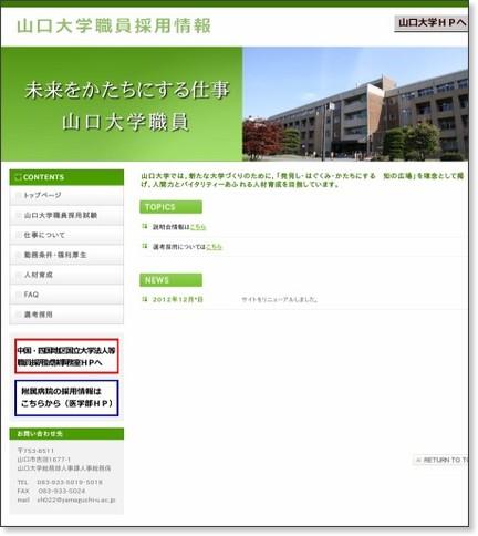 http://ds.cc.yamaguchi-u.ac.jp/~jinjika/saiyou/saiyou
