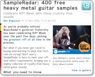 http://www.musicradar.com/news/guitars/sampleradar-400-free-heavy-metal-guitar-samples-228007?cpn=RSS&source=MRNEWS