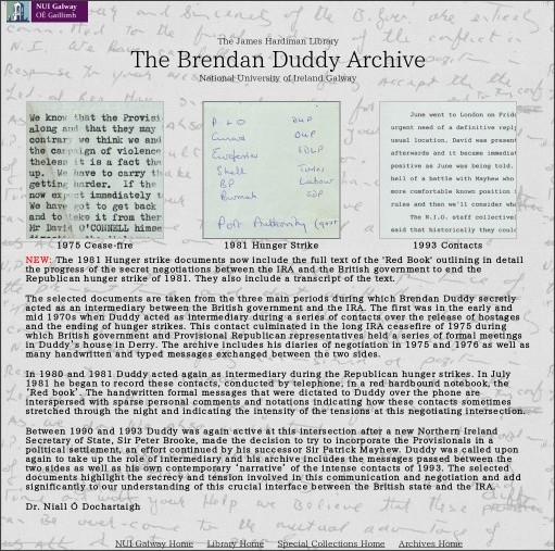 http://archives.library.nuigalway.ie/duddy/web/