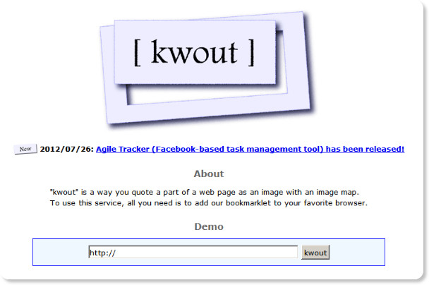 http://kwout.com/