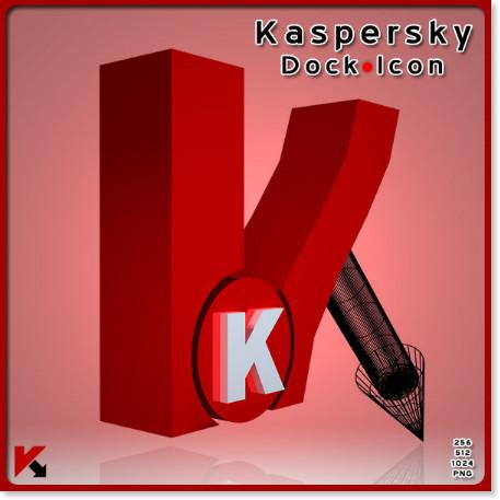 http://alperesin.deviantart.com/art/Kaspersky-Dock-Icon-69888922