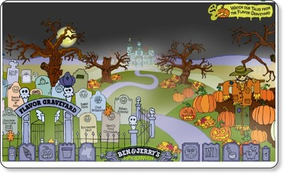 http://www.benjerry.com/halloween