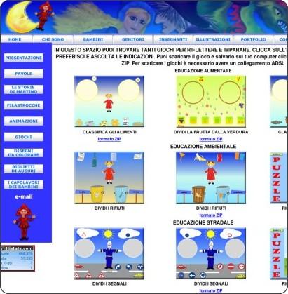 http://www.fantavolando.it/bambini/giochi/giochiprogetti.html