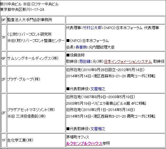 http://webcache.googleusercontent.com/search?q=cache:trZl-uWQ650J:timetide.way-nifty.com/jprofile/2014/05/post-aad3.html+&cd=2&hl=ja&ct=clnk&gl=jp