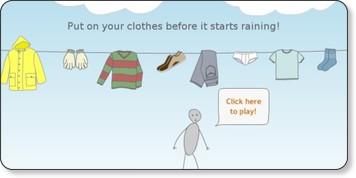 http://englishflashgames.blogspot.com/2008/08/clothes-game.html