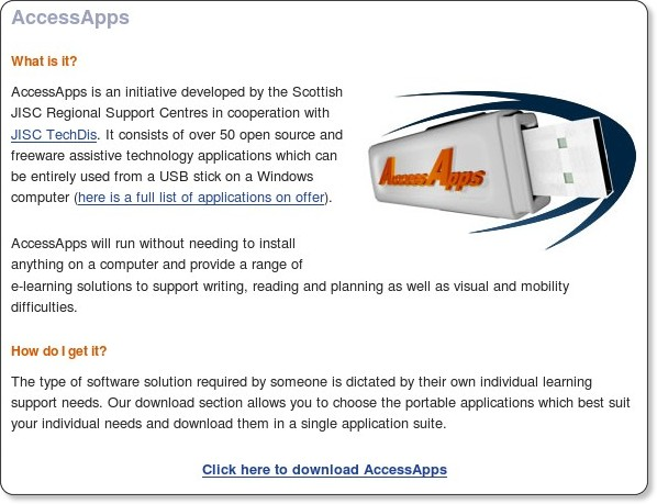 http://www.rsc-ne-scotland.ac.uk/accessapps/