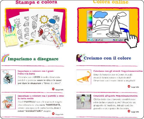 http://www.filastrocche.it/coloriamo-con-crayola/