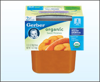 http://www.gerber.com/AllStages/Products/Organic_2nd_Foods_Vegetables.aspx?PLineId=9987c3f3-bb28-4081-8c70-2fa08a7b4c0c#