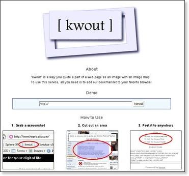 http://www.kwout.com